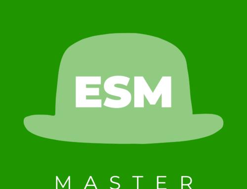 ESM Master