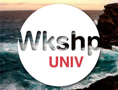 Workshop UNIV