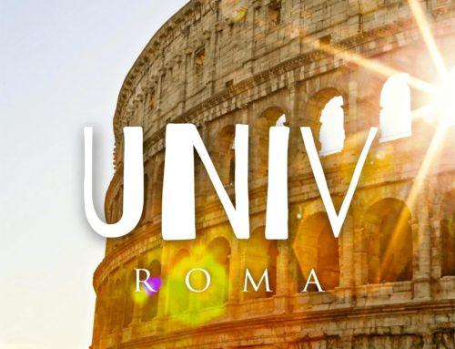 UNIV ROMA